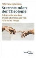 Christophersen, Alf: Sternstunden der Theologie