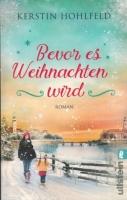 Hohlfeld, Kerstin: Bevor es Weihnachten wird