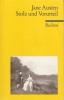 Austen, Jane: Stolz und Vorurteil