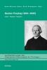 Oschmann, Dirk / Hahn, Hahs-Werner: Gustav Freytag (1816-1895)