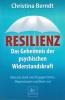 Berndt, Christina: Resilienz