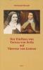 Renault, Emmanuel: Der Einfluss von Teresa von Ávila auf Therese von Lisieux