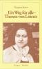 Beierle, Theophan OCD: Therese von Lisieux - Ein Weg für alle