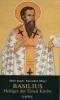 Rauch, A. / Imhof, P.: Basilius - Heiliger der Einen Kirche