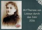 Theresien-Kalender 2016