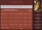 Theresien-Kalender 2017