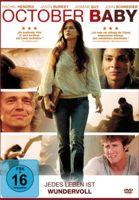 ALG-DVD October Baby