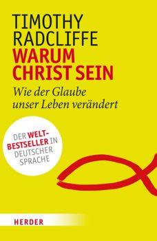 CHR- Radcliffe Warum Christ sein