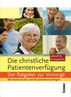 ALG- Christliche Patientenverfügung
